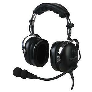 PCA-ANR (New) Stereo/Mono Noise Cancelling ANR Headset