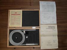 Microtech NEUMANN - GEFELL (ex RFT) microphone set MK221
