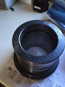 Meißelbuchse für Hydraulikhammer FRD F22