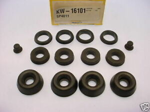 Wheel Cylinder Kit Rear Fits Peugeot 504 505 & Renault R15