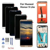 5.65'' For Huawei Honor 9 Lite LCD Display Touch Screen Digitizer Assembly DL