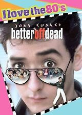 Better Off Dead Dvd 1985