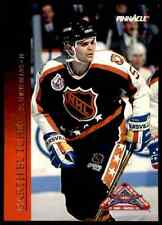1993-94 Pinnacle All-Stars Canadian  Garth Butcher #24