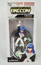 Ame-Comi Zatanna Heroine Series PVC Statue Figure Justice League NIB