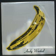 THE VELVET UNDERGROUND & NICO - ROCK VINYL LP SEALED