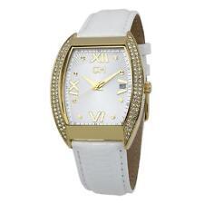Markenlose Gelbgold Armbanduhren für Damen