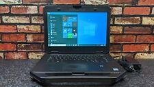 """New listing Dell Latitude 14 Rugged 5414 14"""" Fhd I7-6600U 2.60Ghz 8Gb W10P 512Gb Ssd"""