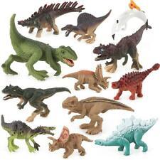 12 Stücke Dinosaurier Figuren Spielzeug Sets Große Kunststoff Kinder Geschenke