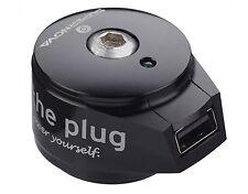 Supernova The Plug III USB Dynamo Ladegerät für Airstream iPhone Fahrrad Strom