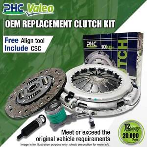 PHC Clutch Kit Include CSC for Kia Sportage CRDi 2.0 L Diesel D4EA 103kw 6 Speed