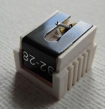 Diamant Nadel für Sansui SN 37 - 28 - Yamaha N 2500 - Sharp STY 104 NEU D & K