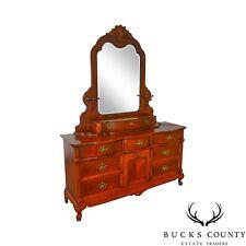 Cherry Victorian Antique Dressers Vanities For Ebay