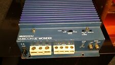 Soundstream Little Wonder old school USA made amp