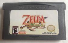 The Legend of Zelda - The Minish Cap - für Game Boy Advance GBA bzw. NDS Lite