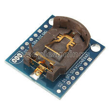 10pcs Arduino I2C RTC DS1307 AT24C32 Real Time Clock Module For AVR ARM PIC