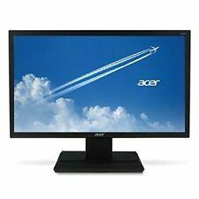 Acer V6 V276HL 27″ Full HD Monitor - Black