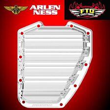 Arlen Ness Cam Cover 10 Gauge Chrome 2001-2016 Harley Twin Cam 03-962