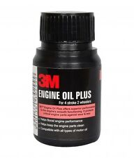 3M ENGINE OIL ADDITIVE FOR ALL TWO WHEELERS ENGINES