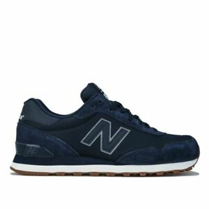 Men's New Balance 515 Trainers in Blue