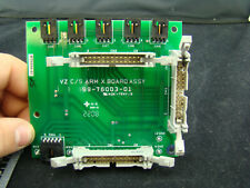 Svg Pcb Assembly Vz-Cs Arm X 99-76003-01