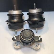Front Engine Mount For Infiniti EX35 37 FX35 37 G25 35 37 M37 Q60 70 AWD 2PCS