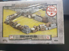 Battlefield in a Box Citrine Crystals Yellow 28-35mm scale BB594