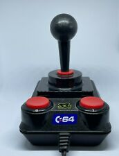 Commodore 64: 30 Games in one Joystick, Plug and Play, Mammoth Toys C64, Tested