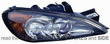 Headlight For Nissan Primera 1999_06-2002_03 Right Side 26010-9F627