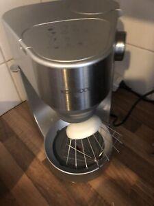 Kenwood Prospero KM265 4.3L Compact Food Mixer - Silver