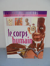 Livre enfant - Le Corps Humain - 2005