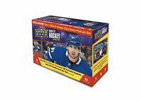 2020-21 Upper Deck Hockey Series 2 Mega Box Factory Sealed - Young Guns!