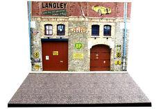 Diorama Jaguar - Langley Your Big Cat Specialist - 1/43e - #43-2-B-B-001