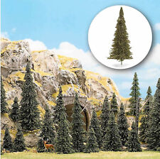 """Busch N/HO/O Scale Pine/Fir/Spruce/Conifer Trees (Package of 60) 2-5"""" Tall 6472"""