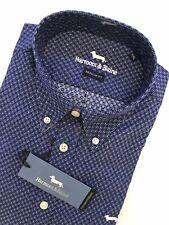 """Harmont & Blaine 2XL 50"""" Chest Shirt  RRP £139"""