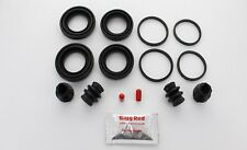 Vauxhall Vivaro 2001-2012 FRONT Brake Caliper Seal Repair Kit (2 calipers) 4531