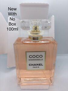 CHANEL COCO MADEMOISELLE Eau De Parfum Intense Spray 100ml