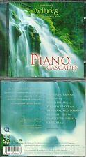 RARE / CD - DAN GIBSON : PIANO CASCADES MUSIQUE NATURE ZEN RELAXATION COMME NEUF