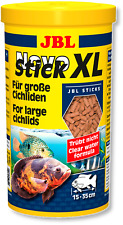 JBL NovoStick XL 1000ml Main food for large carnivorous cichlids