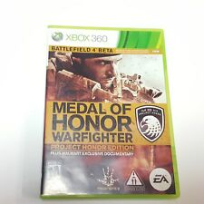 Medal Of Honor Project Honor Edition XBox 360