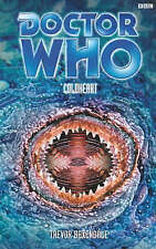 Doctor Who: Coldheart, By Baxendale, Trevor,in Used but Acceptable condition