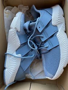 Adidas Prophere Lace Up Kids Boys  Sneakers Shoes Size 7
