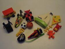 Playmobil - KLEINTEILE II -  Kinderzubehör  , zum aussuchen