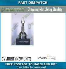 JCV903N 3813 OUTER CV JOINT (NEW UNIT) FOR DAIHATSU SIRION 1.0 10/00-03/05