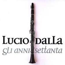 Lucio Dalla - Gli anni settanta - 2CD 1998 - SIGILLATO