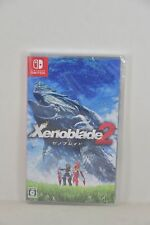 NEW Switch Xenoblade Chronicles 2 (Japanese Version with Chinese 中文subtitle)