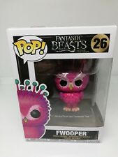 Funko POP ! Movie - Fantastic Beasts - Fwooper #26 !!! Limited edition