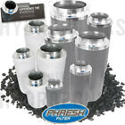 Phresh® Filters - Carbon Filter - Air Purification Choose Size / CFM