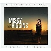 On a Clear Night [Limited Edition CD + DVD] [Aus. Import], Higgins,Missy, Very G
