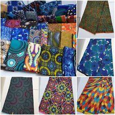 Craft Work. ginghams Fat Quarters /& Cuadrado paquetes Florales Poly Algodón Vintage