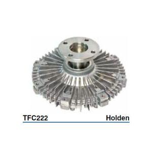 Tru-Flow Fan Clutch TFC222 fits Isuzu D-Max 3.0 D, 3.0 D (RA,RC), 3.0 D 4x4, ...